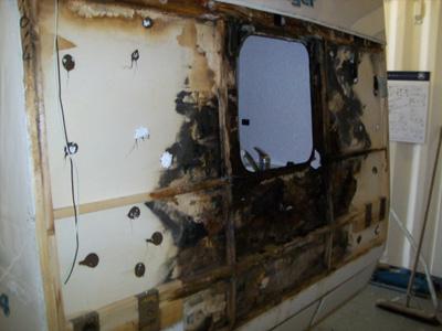 Sh Caravans Touring Caravan Service Repairs Amp Sales